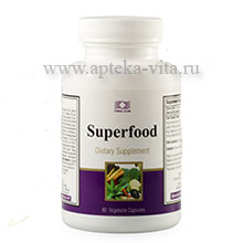 Суперпища /  SuperFood