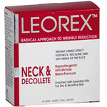 Для шеи и декольте / Leorex Neck Decollete